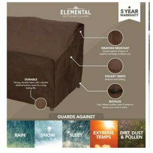New ELEMENTAL: 30-in Square Fire Pit Cover for Sale in Mount Sterling, KY