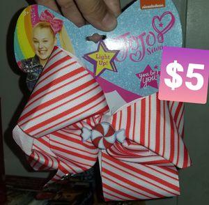 Jojo siwa bow for Sale in Las Vegas, NV