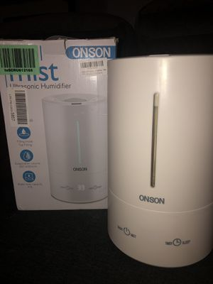 Humidifier for Sale in Montclair, CA