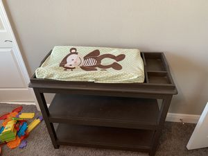 Diaper Changing Station for Sale in Wesley Chapel, FL