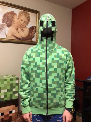Minecraft jacket for Sale in Alexandria, LA