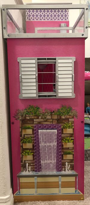 Doll House For Sale for Sale in Fontana, CA
