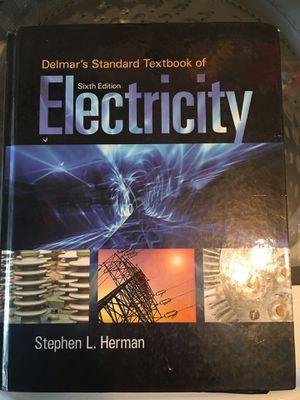 Delmars 6th edition for Sale in Graham, WA