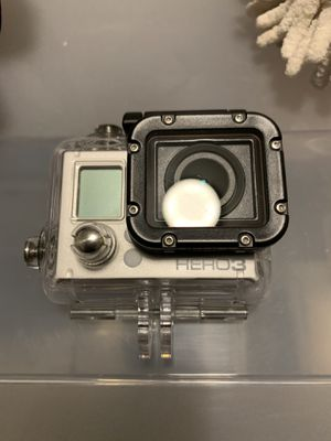 Go Pro Hero 3 for Sale in City of Industry, CA