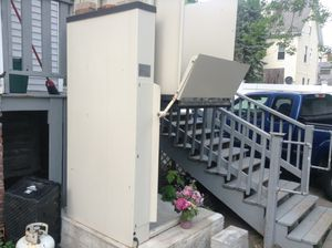 Wheel chair lift for Sale in Brockton, MA