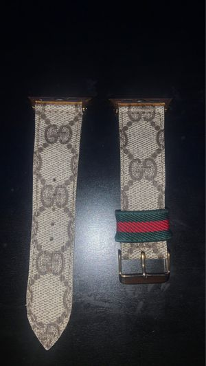 Gucci Apple Watch Band for Sale in Huntington Park, CA