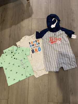 Kids clothing lot 24m for Sale in Montclair, CA