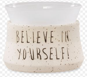 Scentsy Believe In Yourself Warmer for Sale in VERNON ROCKVL, CT