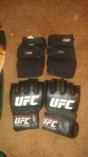 UFC GLOVES for Sale in Azusa, CA