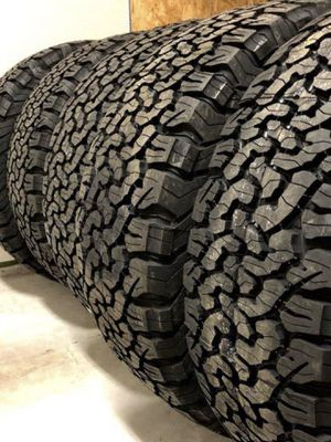 New tires on sale for Sale in Frazeysburg, OH