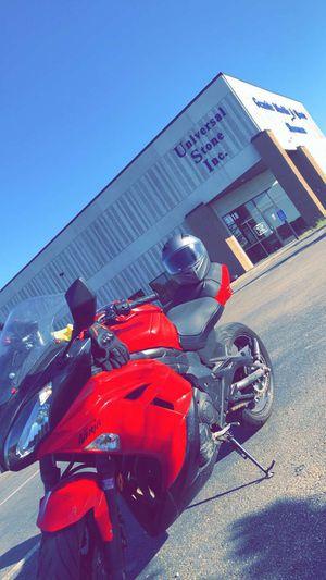 2012 Kawasaki Ninja 650 for Sale in Minneapolis, MN