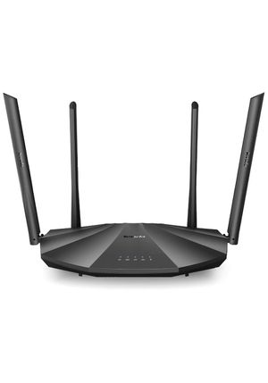 Smart WiFi Router - Dual Band Gigabit Wireless (up to 2033 Mbps) Internet Router for Home | 4 LAN Ports+1 USB Port | 4X4 MU-MIMO Technology | Parenta for Sale in Lilburn, GA