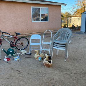 Miscellaneous Take All Or Nothing for Sale in Hesperia, CA