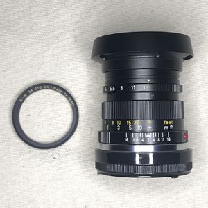 Leica Summicron 50mm f2 V3 M Mount for Sale in Normandy Park, WA
