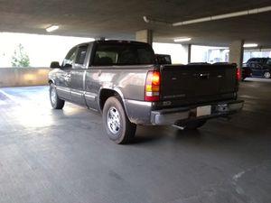 Chevy silverado for Sale in Atlanta, GA