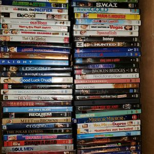 Dvds,blue Rays,sets for Sale in Lowell, MA