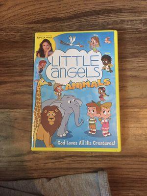Kids DVD Bundle All in perfect condition for Sale in Mansura, LA