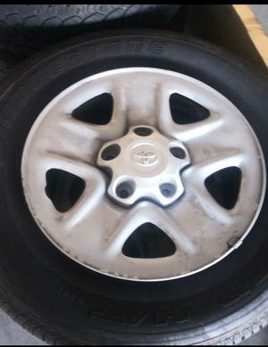 Rims only for Sale in Fontana, CA