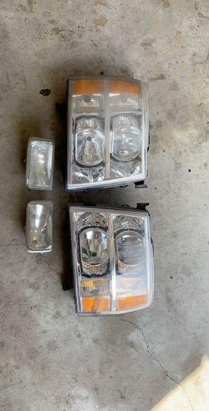 Silverado Headlights for Sale in Wichita, KS