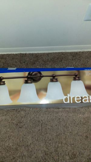 Light fixture for Sale in Baltimore, MD
