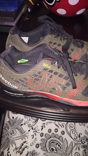 Reebok crossfit shoes for Sale in Chantilly, VA