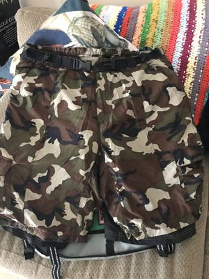 4 pair of cycling shorts for Sale in Lake Forest, CA