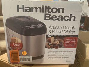 Hamilton beach Break Maker for Sale in Fontana, CA