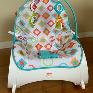Fisher Price Rocker Chair for Sale in Danbury, CT