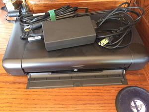 Small desktop printer for Sale in Bellefontaine, OH