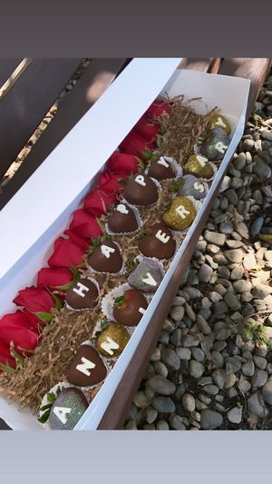 Rose boxes 🌹 for Sale in Riverbank, CA