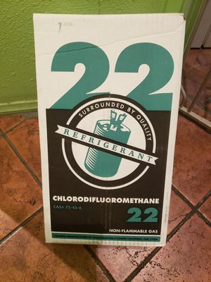 R22 freon for Sale in Las Vegas, NV