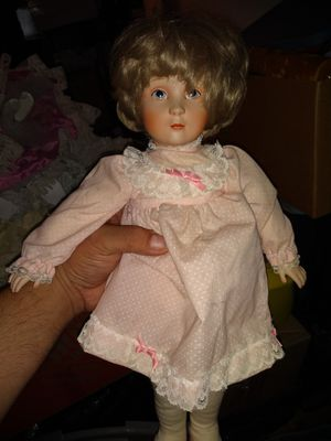 Doll for Sale in San Diego, CA