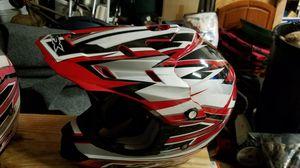 Youth Motorcycle Helmet for Sale in Warner Robins, GA