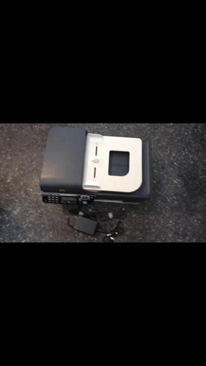 HP officejet J4580 printer for Sale in Battle Creek, MI