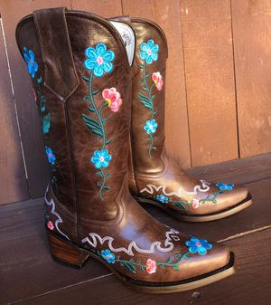Women's Leather Boots 👢 for Sale in San Antonio, TX