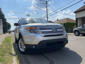 2015 Ford Explorer Xlt for Sale in Detroit, MI