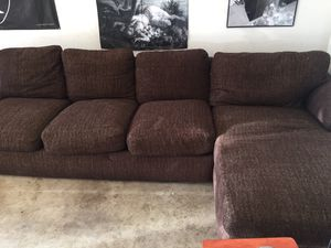 Brown Sectional Couches for Sale in Perris, CA
