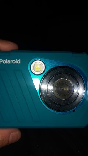 Polaroid Digital Camera for Sale in Victorville, CA