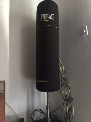 Punching bag for Sale in Denver, CO