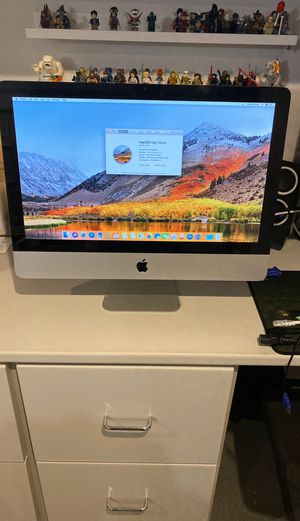 "iMac 21.5"", mid 2011, 2.5ghz i5, 4gb ram, 500gb hard drive for Sale in Los Angeles, CA"