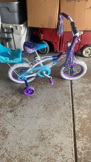 Frozen bike for Sale in Hawthorn Woods, IL
