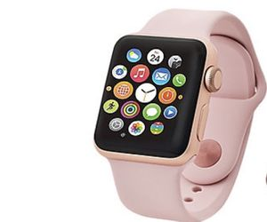 Apple Watch Series 3 Rose Gold 42mm for Sale in Pittsburgh, PA