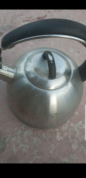 Tea pot for Sale in Fontana, CA