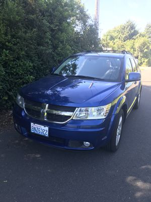 2010 Dodge Journey for Sale in Vancouver, WA
