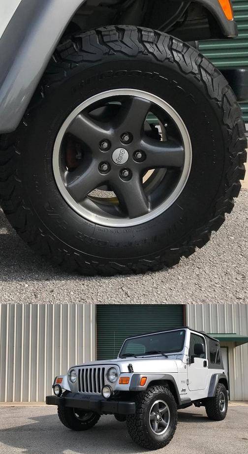 Price$12OO Jeep Wrangler