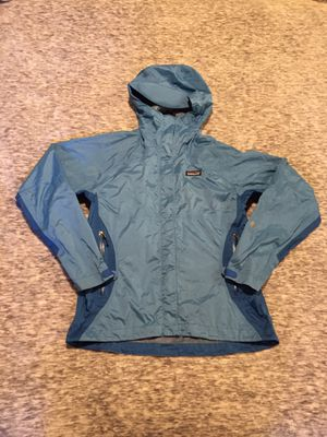 Vintage women's Patagonia raincoat, size s for Sale in Seattle, WA