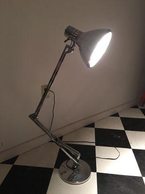 Industrial Desk Lamp for Sale in Lakeland, FL