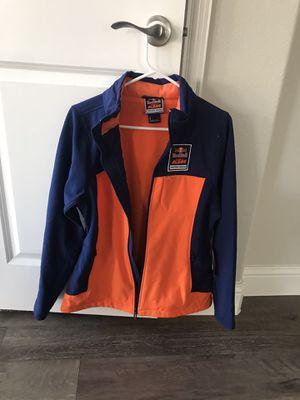 Ktm Jacket (size large) for Sale in Lewisville, TX
