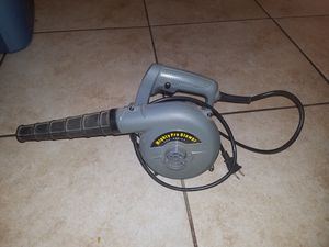 Mighty Leaf Blower for Sale in Beverly Hills, CA