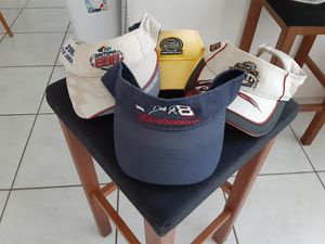 4 Nascar Hats for Sale in Port St. Lucie, FL